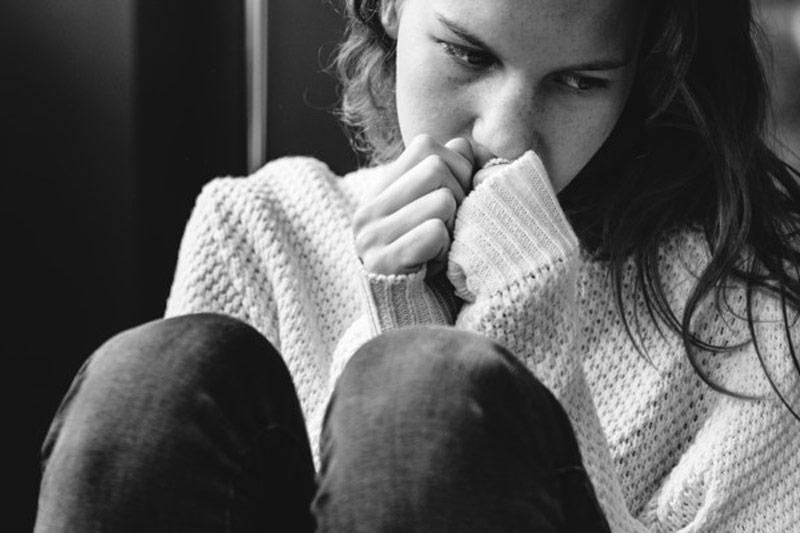 تاثرات افسردگی