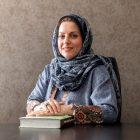 دکتر سحر کیانی نژاد