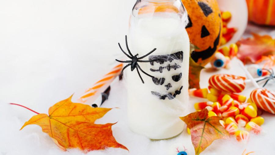 شیر غیر پاستوریزه و ارتباط آن با مسمومیت غذایی در کودکان