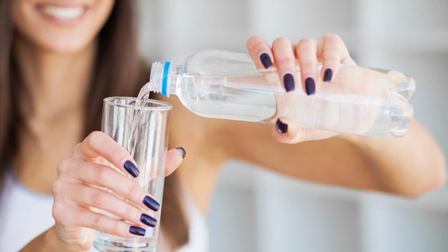 مصرف آب روزانه