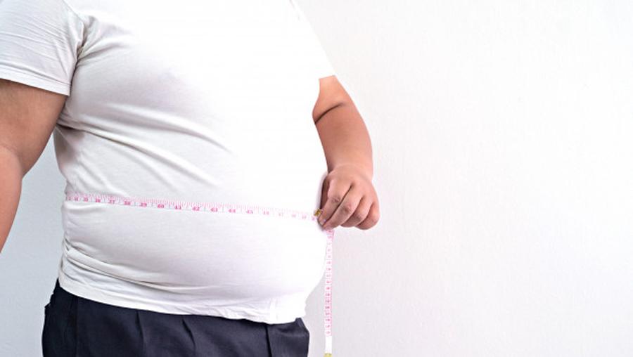 مشکل چاقی ژنتیکی