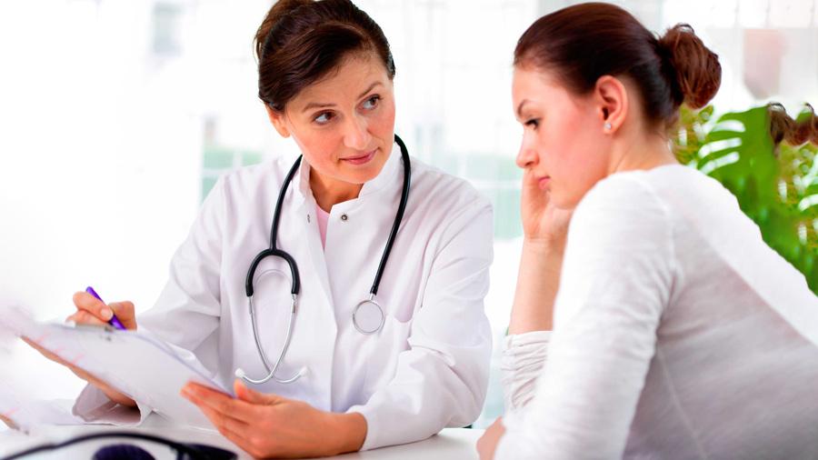 درمان توسط مشاور