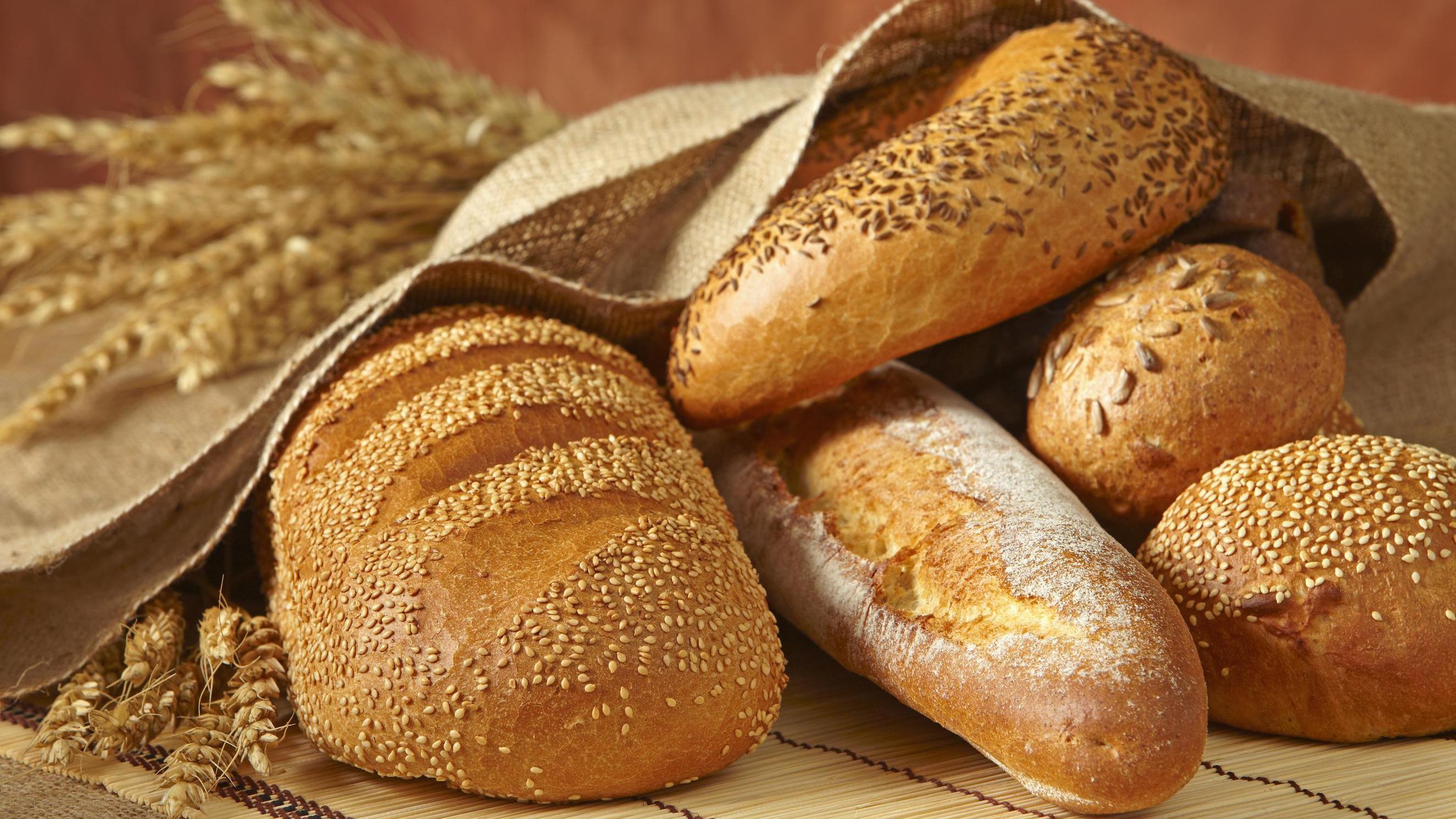 نان و غلات