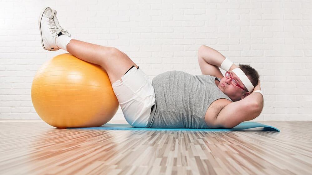ورزش موثر در پیشگیری عوارض