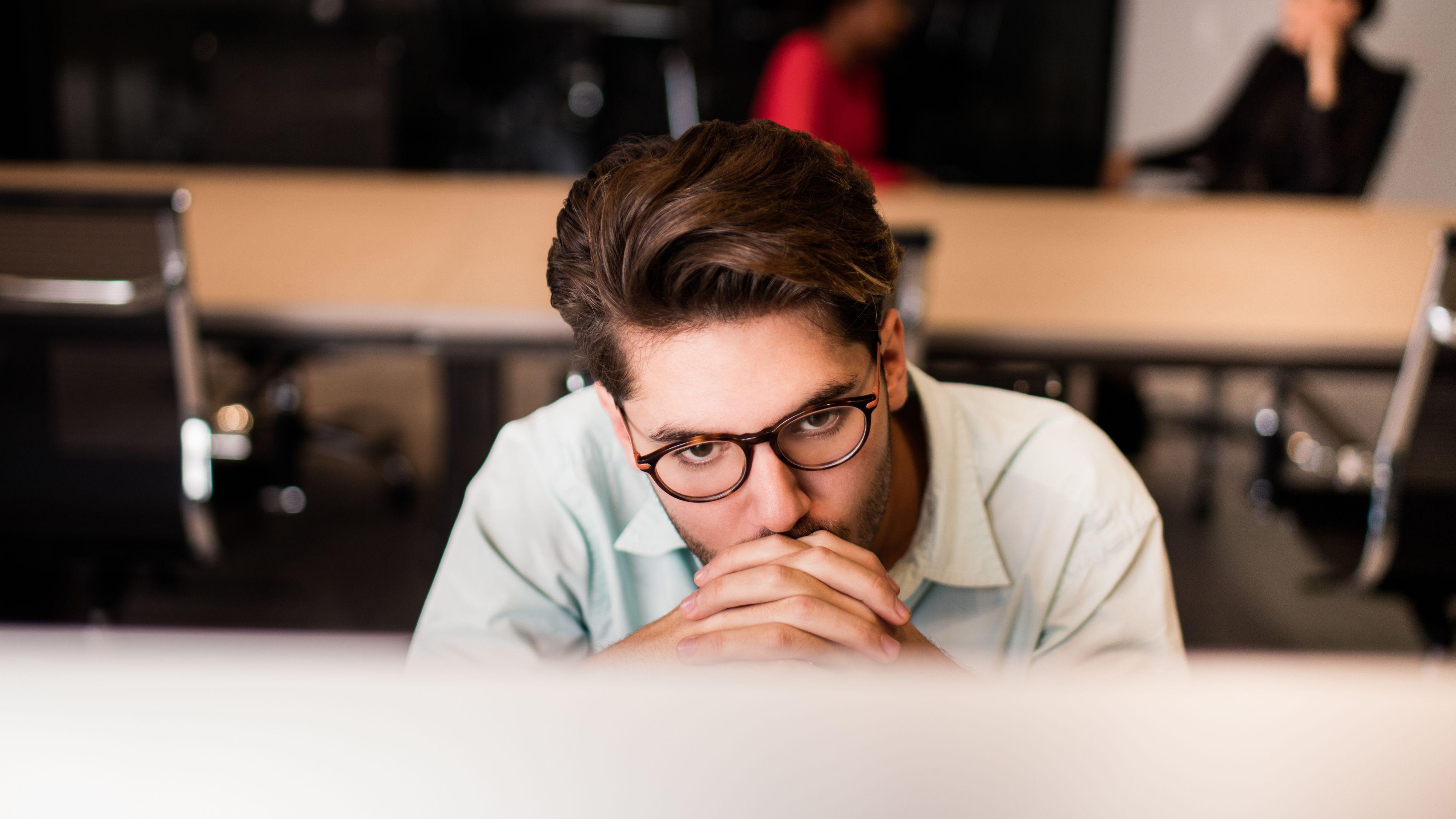 افسردگی در پریود آقایان